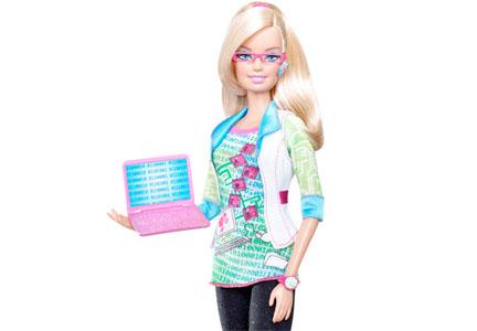 barbie ing
